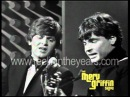 The Everly Brothers- Bye Bye Love interview (Merv Griffin Show 1966)