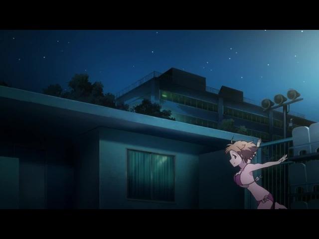 Когда сошёл с ума :00 Аниме: Sakurasou no Pet na Kanojo / Кошечка из 'Сакурасо' Музыка: KA4KA.RU - Клубный разрыв vol. 5 - Track 5
