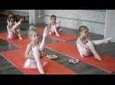 Экзамен в детской школе балета Ильи Кузнецова. Младший класс №1. Май 2016