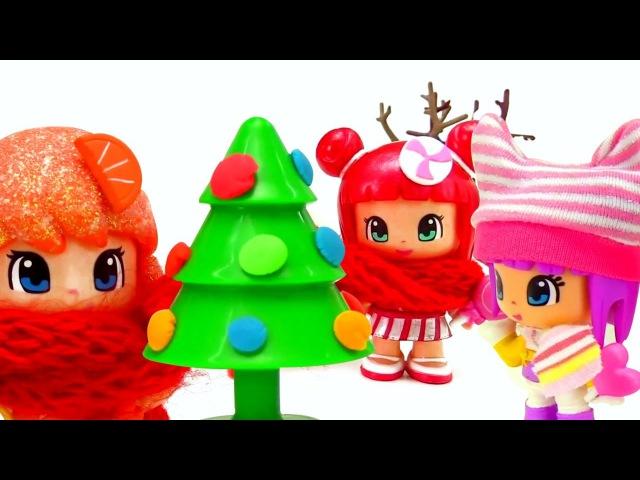 Pinypon Oyuncak! En güzel kız oyunları! Pinypon Bebek evcilik oyunları. Okul öncesi oyunlar