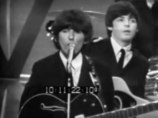 The Beatles - Live at Blackpool Full 1965
