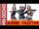 Pin-Occhio - Albums Collection (Pinocchio Vai!! 2 Singles)