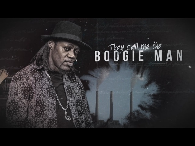 Eric Gales Boogie Man feat Gary Clark Jr Official Lyric Video