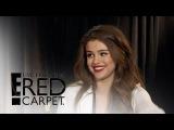 Selena Gomez Says