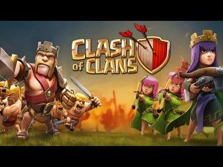 Взлом Clash of clans hack - Free unlimited gems!! - Новое видео!