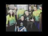 Группа Offbeat Orchestra в гостях открытой студии Апекс-Радио в Шерегеше