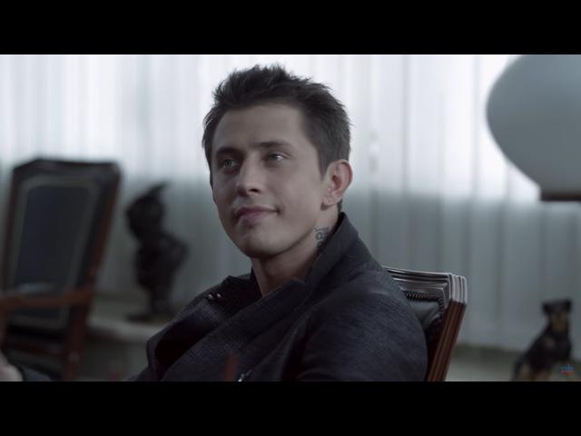 Дурная кровь. 1 серия (2013) 1080HD