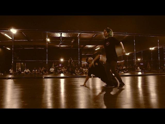 2am | Markus Pe Benito Choreography/Contact Freestyle