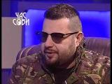 Дмитрий Климашенко, продюсер, певец. Час сови. Ведущая Виктория Христинченко