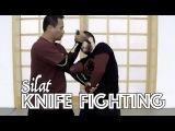 Silat Suffian Bela Diri - Kerambit / Knife Fighting