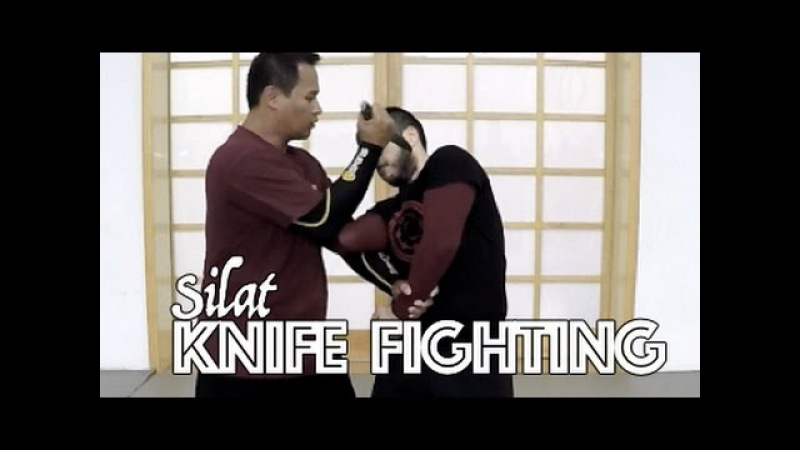 Silat Suffian Bela Diri Kerambit Knife Fighting