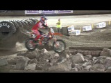 2016 South Dakota AMA Endurocross Taddy Blazusiak Hot Lap