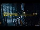 Wiz Khalifa – Can't Be Stopped (Instrumental) / Mortal Kombat X
