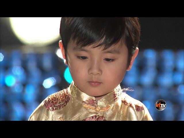 Evan Lê - Results Show VSTAR Kids Season 1