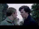 Шерлок Холмс идет в гости