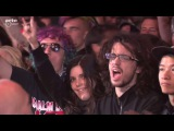 Napalm Death   Live At Hellfest 2016 - BY BROKHA