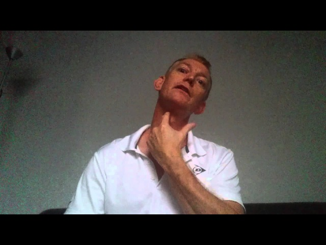 Massage and Stretching for Omohyoid and Scalenes with Nerve Adhesion