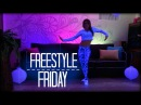 Freestyle Friday | Five | Amymarie