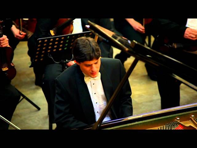 Maurice Ravel Piano Concerto in G dur Морис Равель Концерт № 1 Соль Мажор