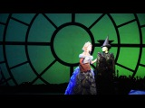 Wicked - The Musical. For Good.