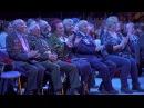 Митинг-концерт Помните ушедших в Битву за Москву