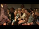 Kris Wu, Jenna Coleman, Lily James, Freida Pinto, Nicholas Hoult attend Burberry fashion show