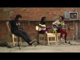 THE NOISETTES - Wild young Hearts ('Faits divers' alternative version -acoustic Session)