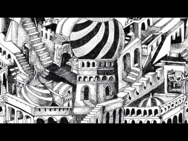 DJ TENNIS - Chirality (Original Mix)