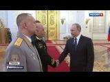 Вести.Ru Путин армия способна отразить любую агрессию против России