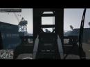 """GTA 5 (PS4) Прохождение [Разведка морского порта] Часть #23 ► Геймплей PS4 """"Grand Theft Auto V"""""""