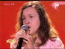 Raluca Moldoveanu 27 03 14 The Voice Within
