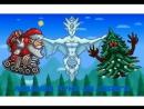 Lets Play Teraria AVALON 26 Прохождение ледяной луны