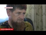 Рамзан Кадыров проверил ход строительных работ в Шаройском районе