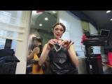 """Рекламный ролик Необычное мороженое """"Отмороженое"""" Парикмахер (Full Frame Production)"""