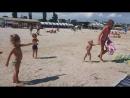 вот почему ненавижу многолюдный пляж