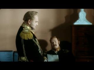 Пушкин Последняя дуэль (2006)