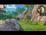 Atelier Firis: The Alchemist of the Mysterious Journey gameplay