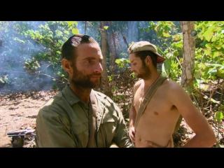 Остров с Беаром Гриллсом S03E06. HDTV 720p
