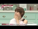 160620 Tzuyu, Jeongyeon @ Please Take Care of My Refrigerator
