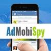 AdMobiSpy - сервис мониторинга мобильной рекламы