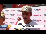How Zac Efron Got His Epic Tan For Baywatch