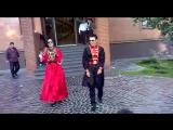 Свадебный микс, очень красиво   Калмыкия