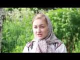 Морозко - сказка вологодским (северорусским) говором