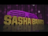 Sasha Banks Skys The Limit (Rock Version Titantron)