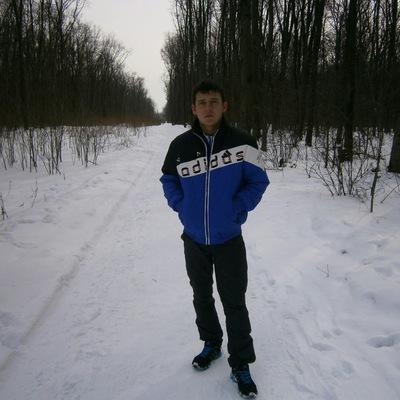 Роман Юдин
