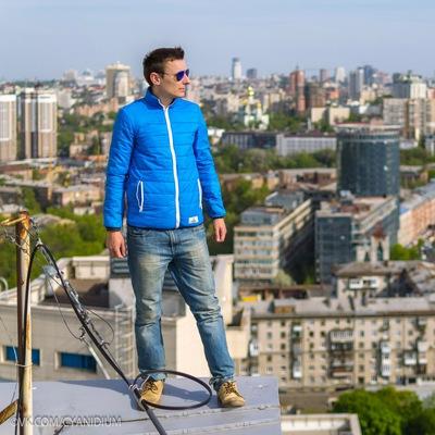 Вячеслав Омельченко