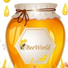 BeeWorld. Натуральный мёд с пасеки.