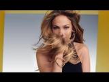 Дженнифер Лопес в новой рекламе L'Oreal Total Repair 5