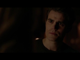 The Vampire Diaries_ 7x21 - Caroline called Klaus for help, Stefan vervains Caroline [HD]