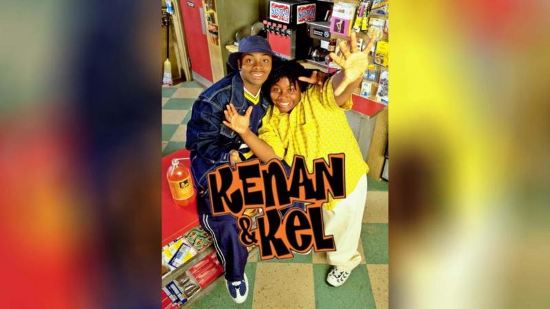 Кенан и Кел (1996